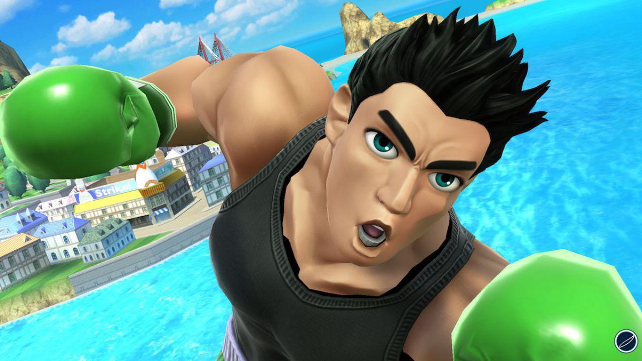 Super Smash Bros 3DS: un curioso bug trasforma Yoshi in un gigante