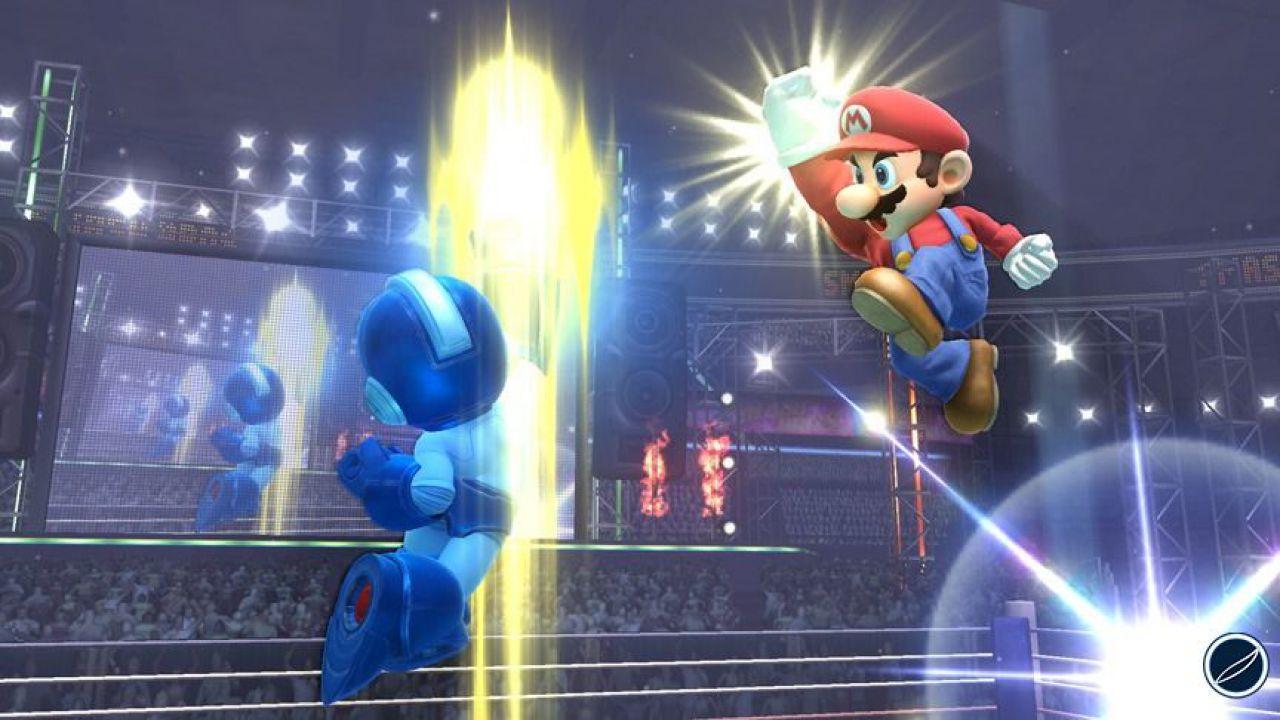 Super Smash Bros 3DS non supporterà il Circle Pad Pro?