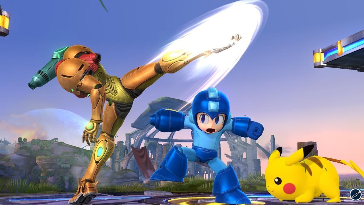 Super Smash Bros. 3DS: si rischia un lungo ban a causa di un glitch