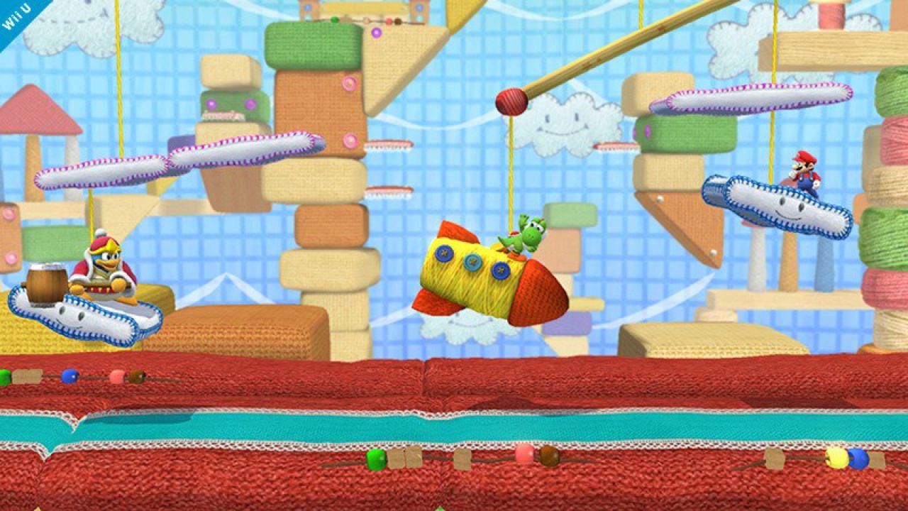 Super Smash Bros 3DS: svelato lo stage dedicato al Game Boy