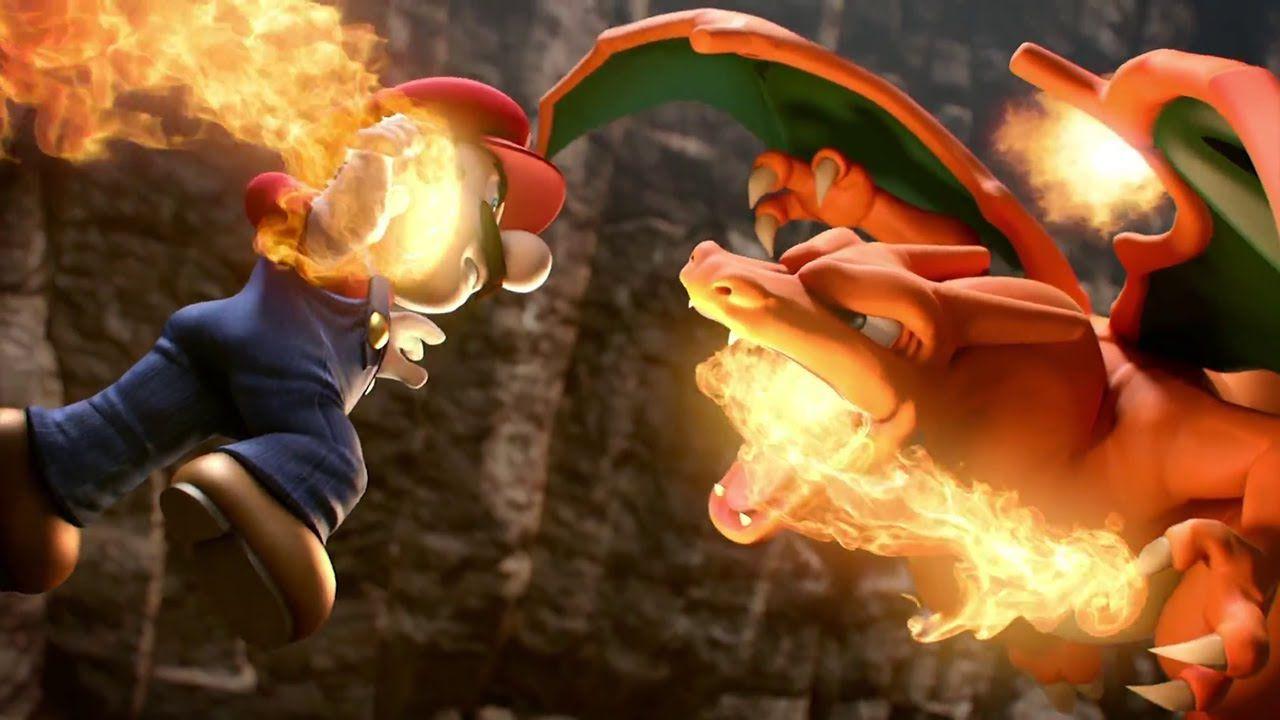 Super Smash Bros 3DS: una sfida per la community di Everyeye.it