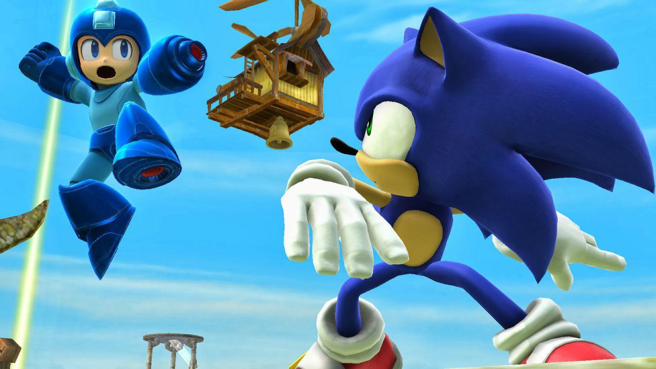 Super Smash Bros 3DS ha venduto 1.2 milioni di copie negli USA