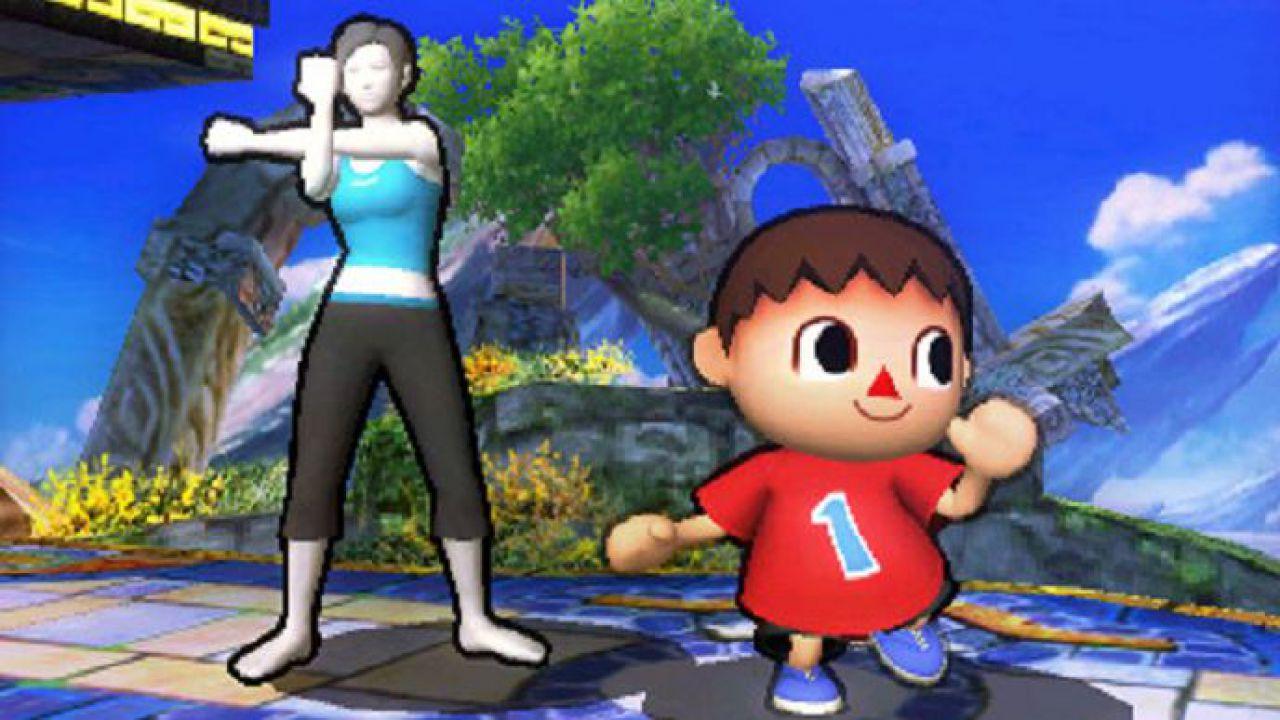 Super Smash Bros., anche Rayman tra i personaggi giocabili?