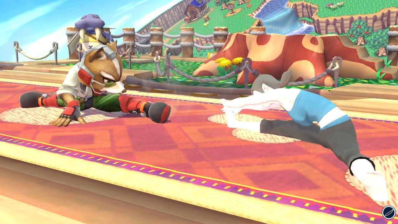 Super Smash Bros: Ban temporaneo per chi non conclude i match online
