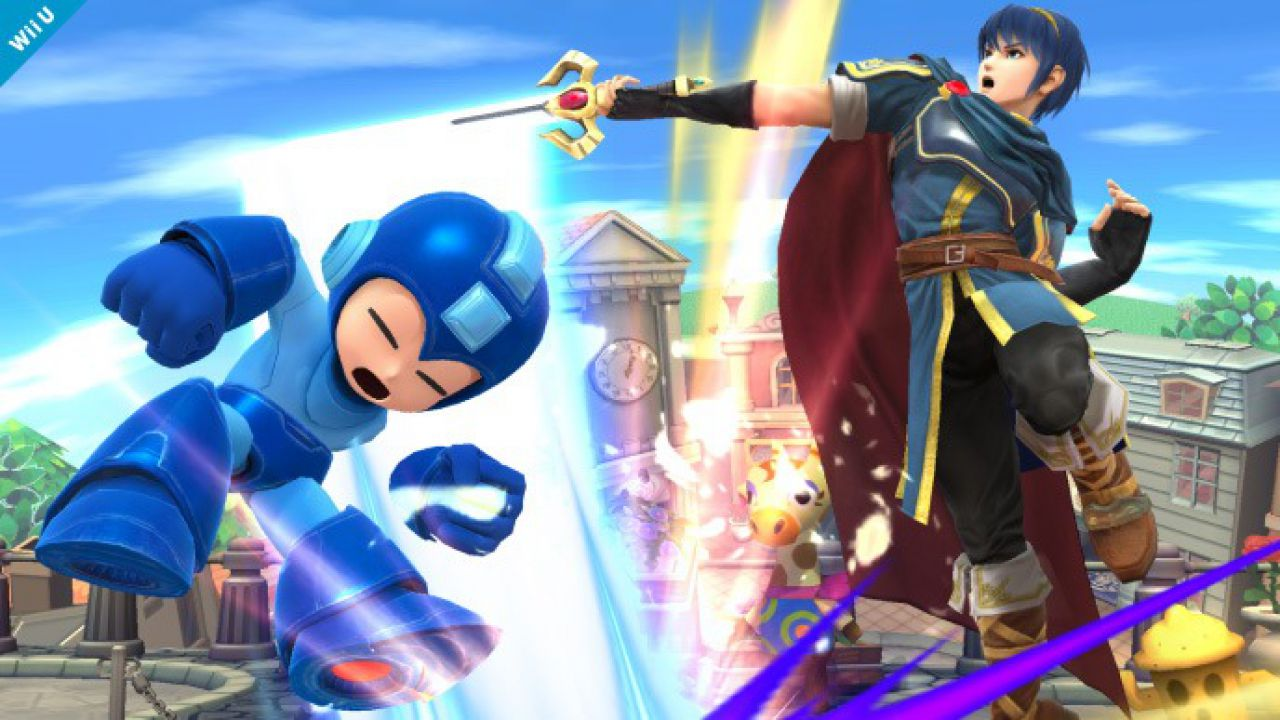 Super Smash Bros: bundle con il controller GameCube