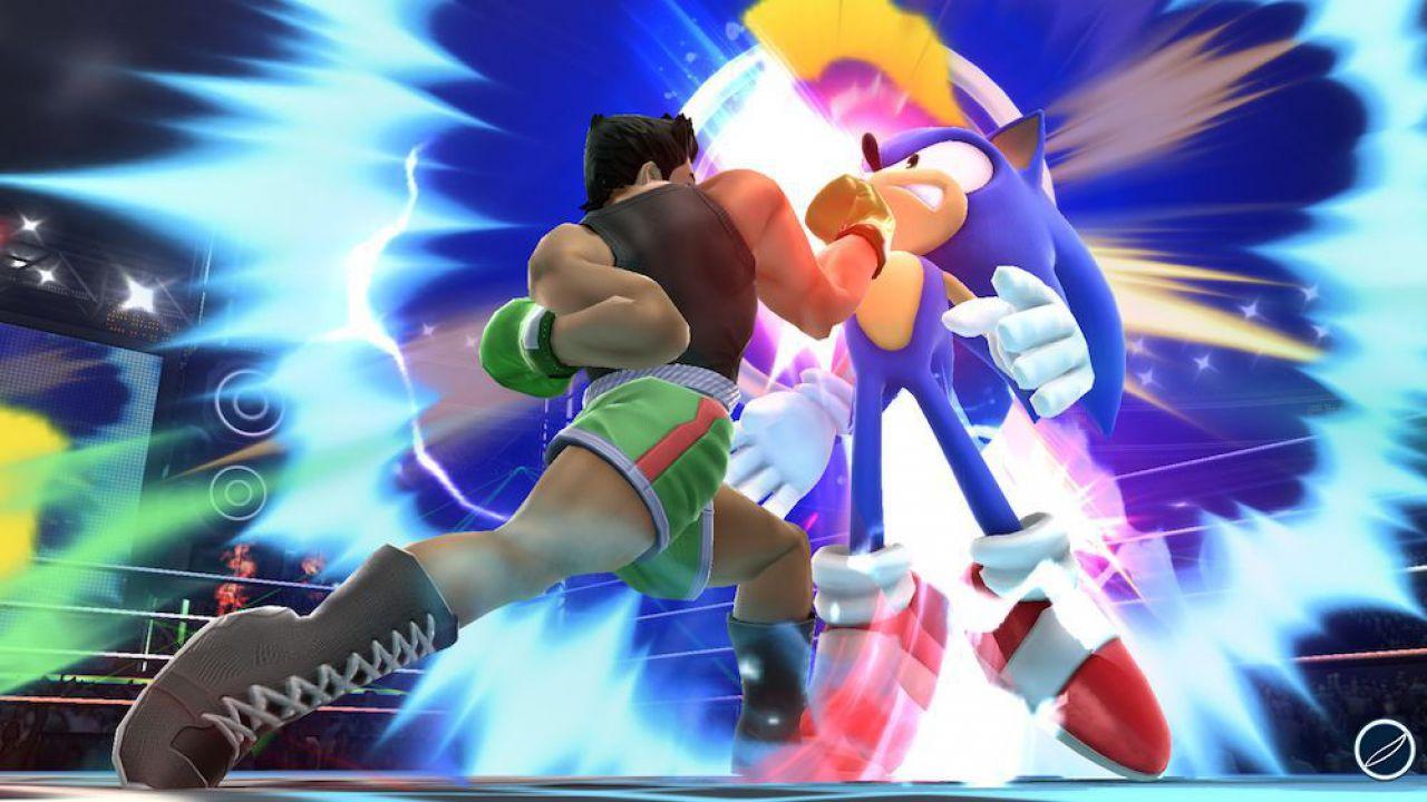Super Smash Bros: il castello di Fire Emblem sarà uno stage per Wii U