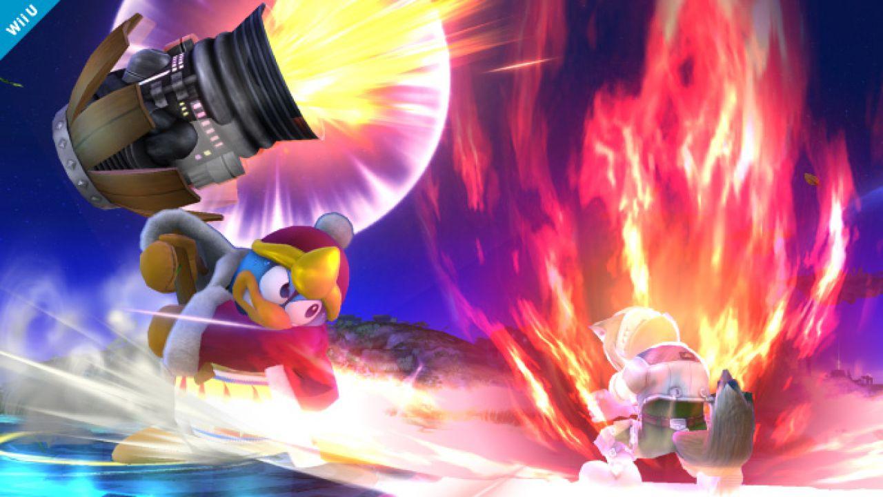 Super Smash Bros: confermata la presenza di Wario?