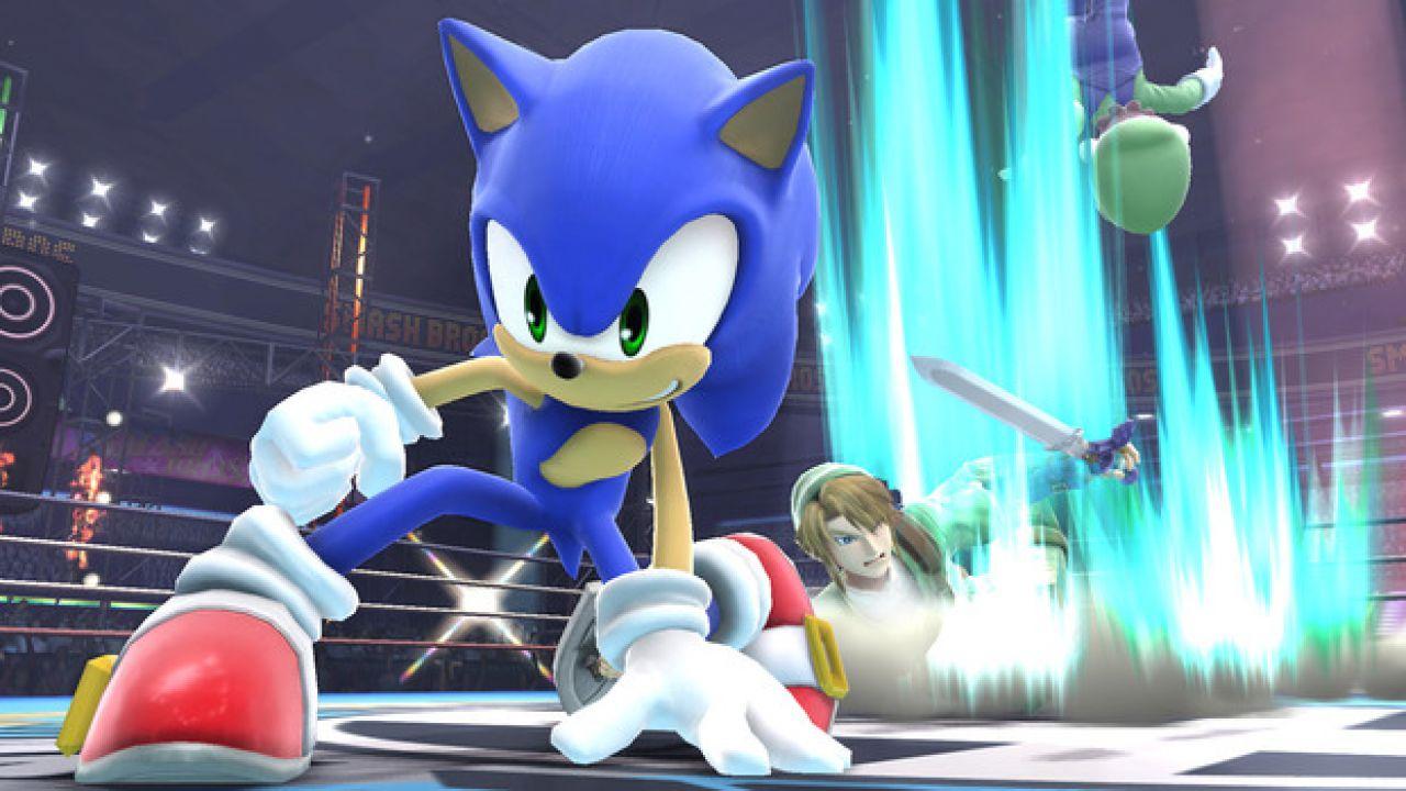 Super Smash Bros: confermata la presenza di Zelda