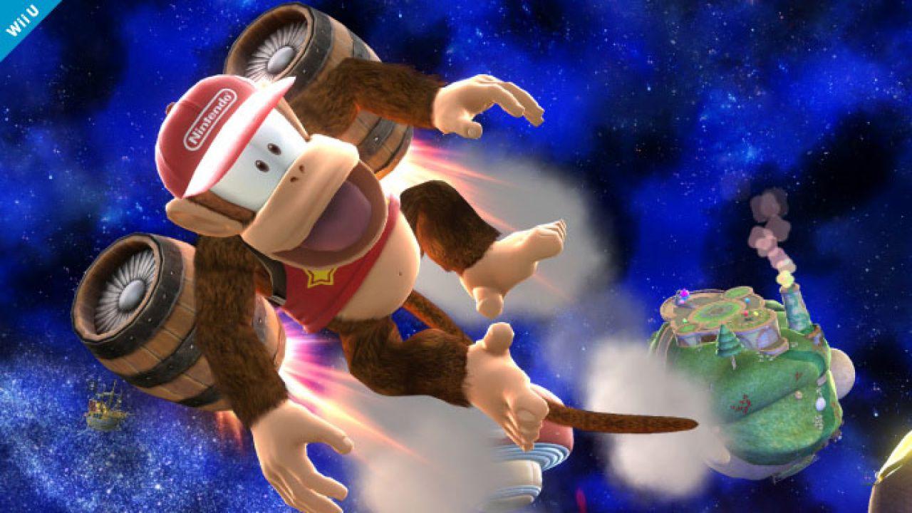 Super Smash Bros: CoroCoro mostrerà soltanto stage e personaggi già conosciuti