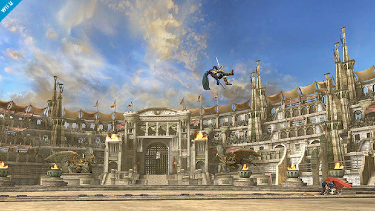 Super Smash Bros: dettagli sulle modalità di gioco