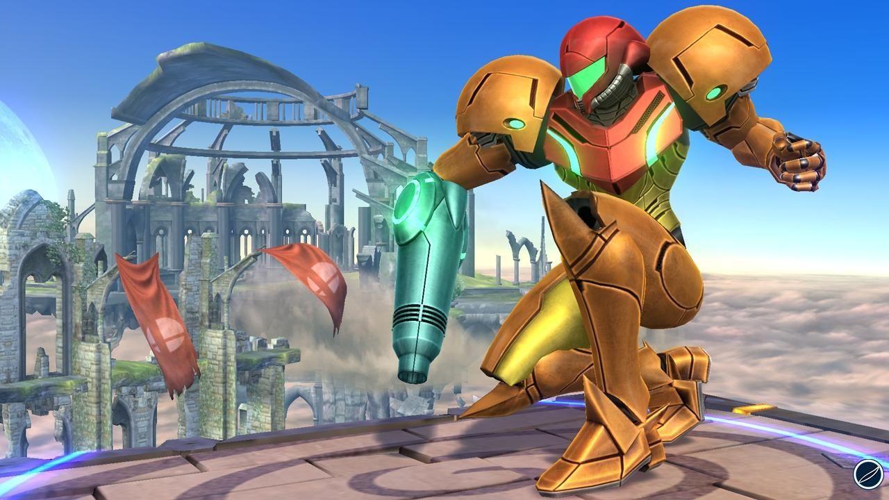 Super Smash Bros: ecco i compositori della versione Wii U