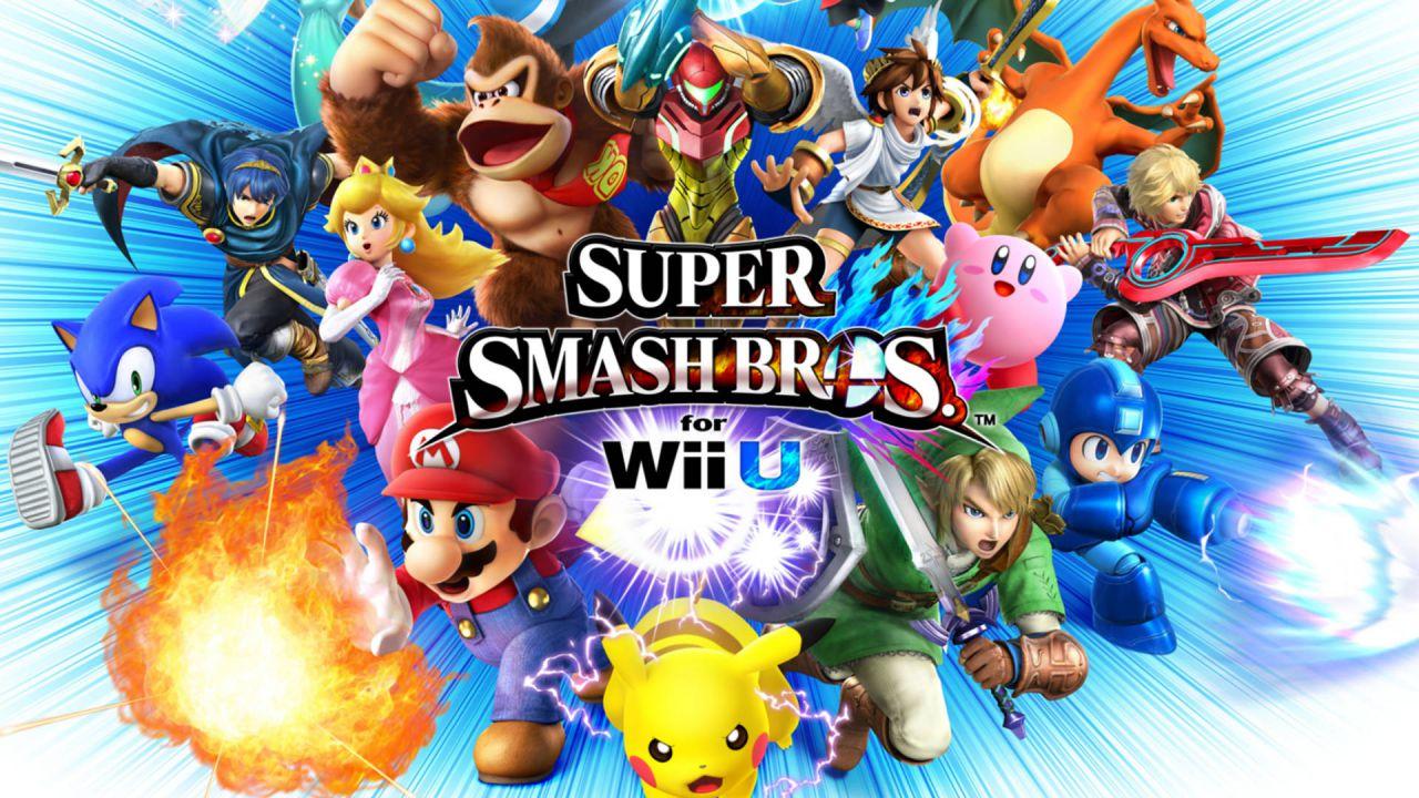 Super Smash Bros: un glitch permette di utilizzare 8 personaggi allo stesso tempo