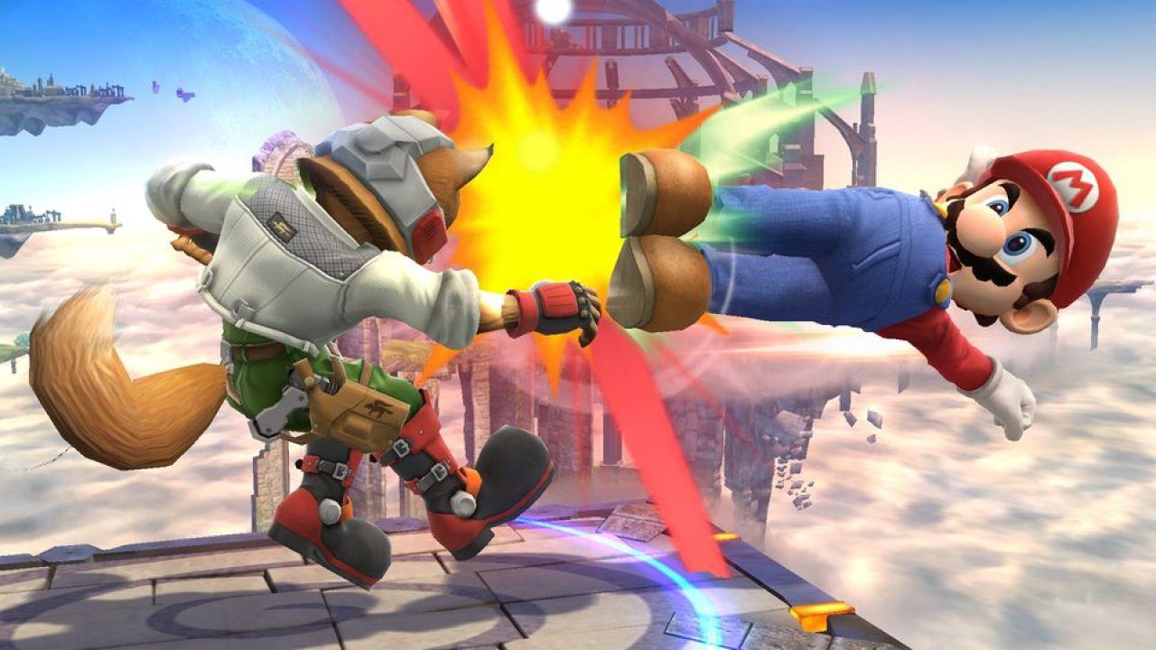 Super Smash Bros in tre nuovi video