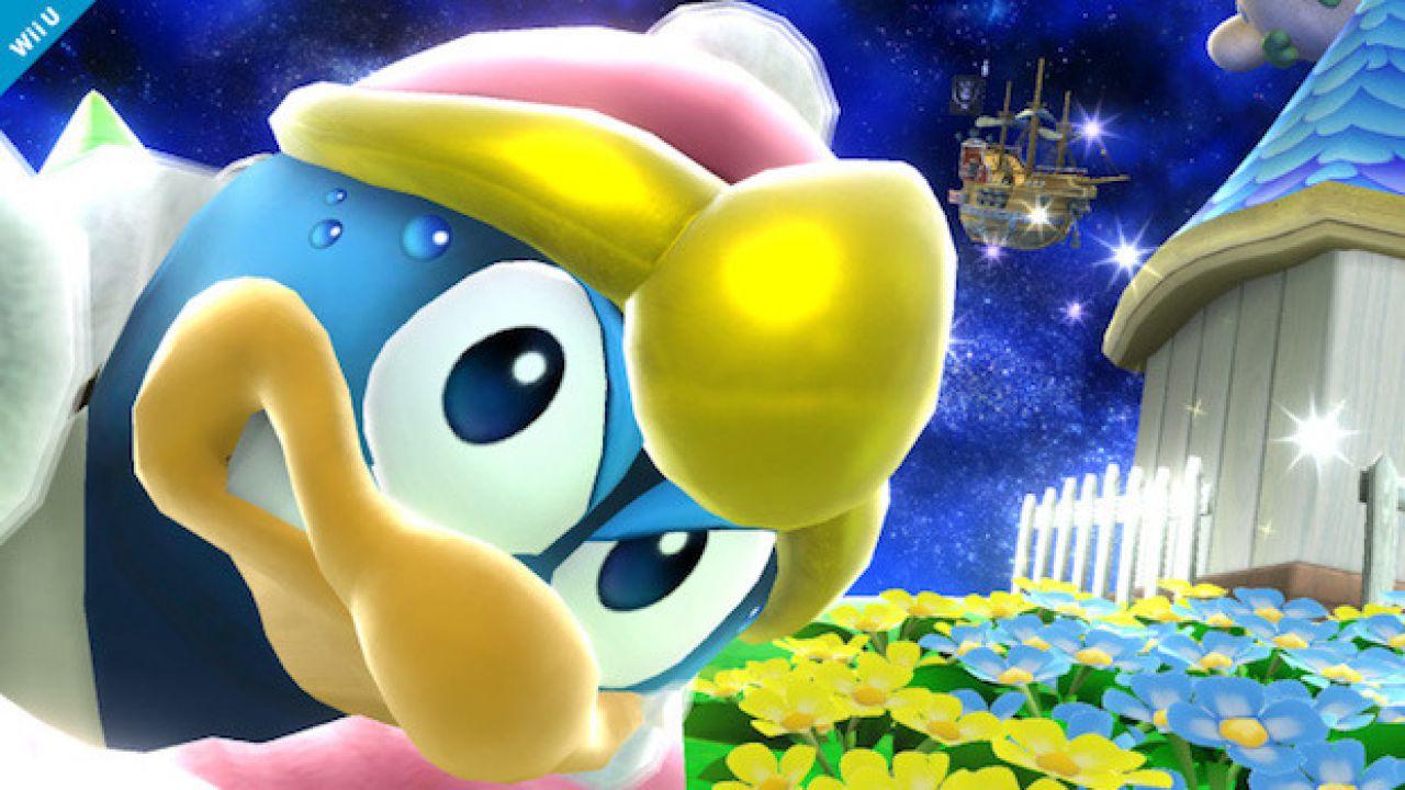 Super Smash Bros: Lucario sarà un personaggio giocabile