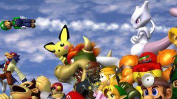Super Smash Bros. Melee ritorna agli EVO 2014