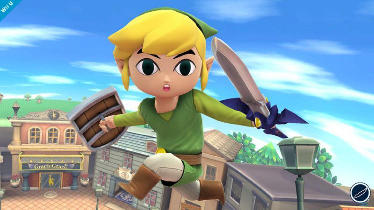 Super Smash Bros: Meta Knight sarà uno dei combattenti