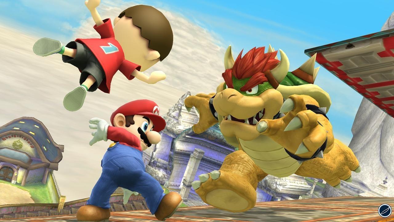 Super Smash Bros: Mewtwo sarà disponibile in primavera