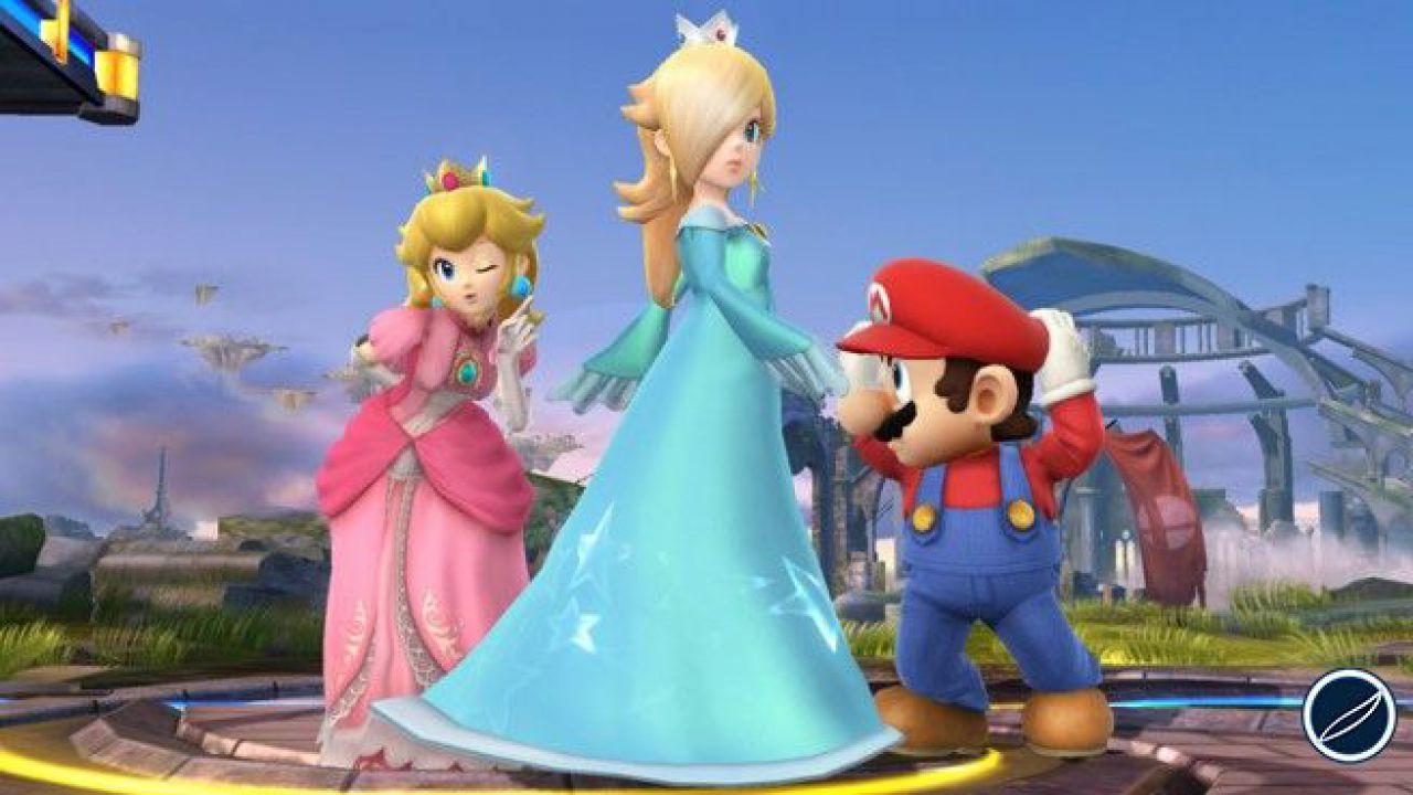 Super Smash Bros: Nintendo non commenta il rumor sul supporto all'NFC