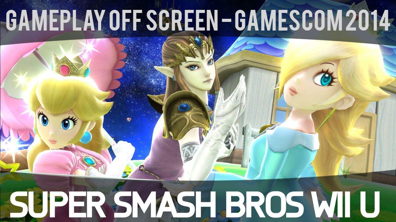 Super Smash Bros: Nintendo si appresta ad annunciare un bundle con Wii U?