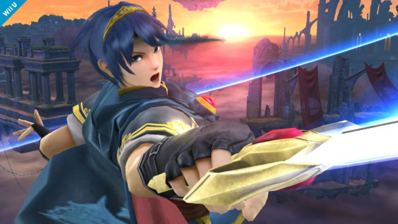 Super Smash Bros: il nostro hands on dall'E3 per la versione Wii U