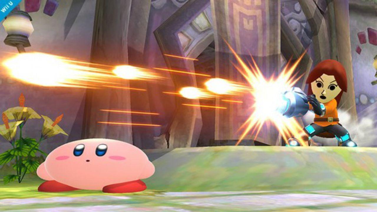 Super Smash Bros: nuova immagine giornaliera