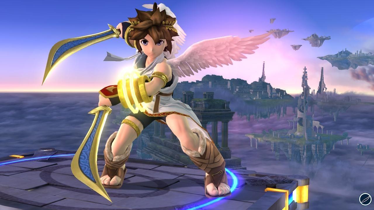 Super Smash Bros.: nuova patch per la versione Nintendo 3DS