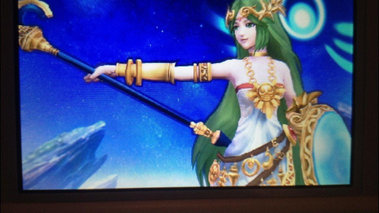 Super Smash Bros: nuove immagini per la versione Wii U