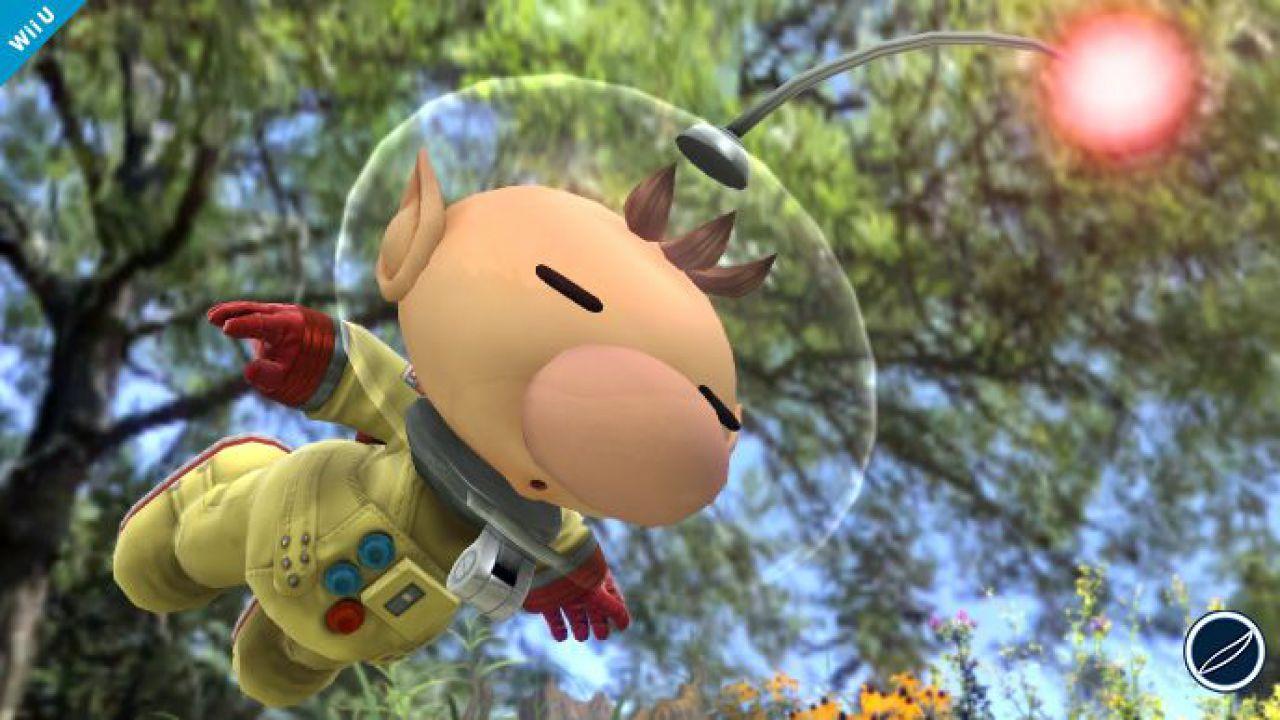 Super Smash Bros: nuovi screenshot dedicati a Mega Man
