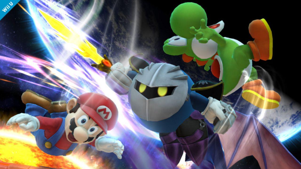 Super Smash Bros.: il nuovo personaggio sarà Shulk di Xenoblade?