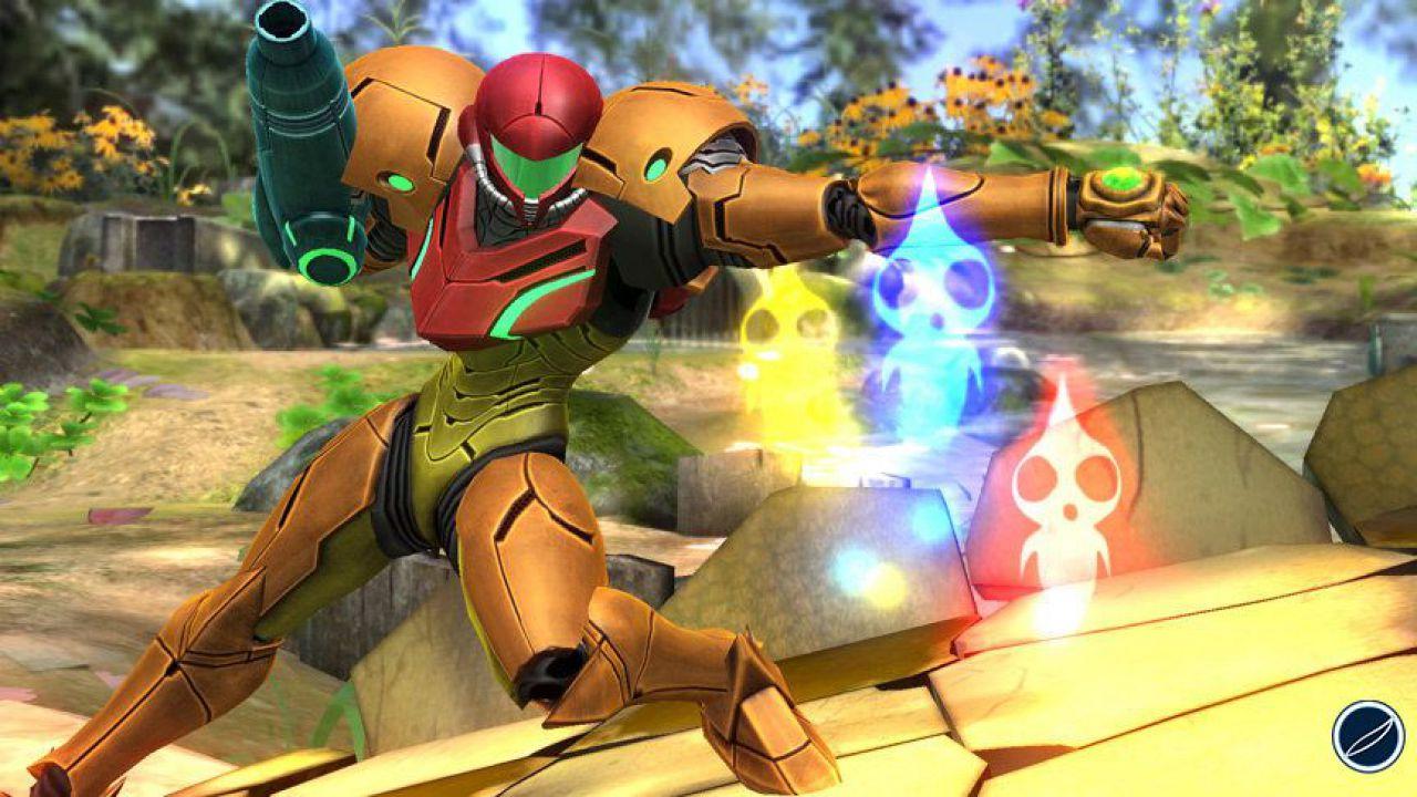 Super Smash Bros per 3DS: svelata la modalità ricompense
