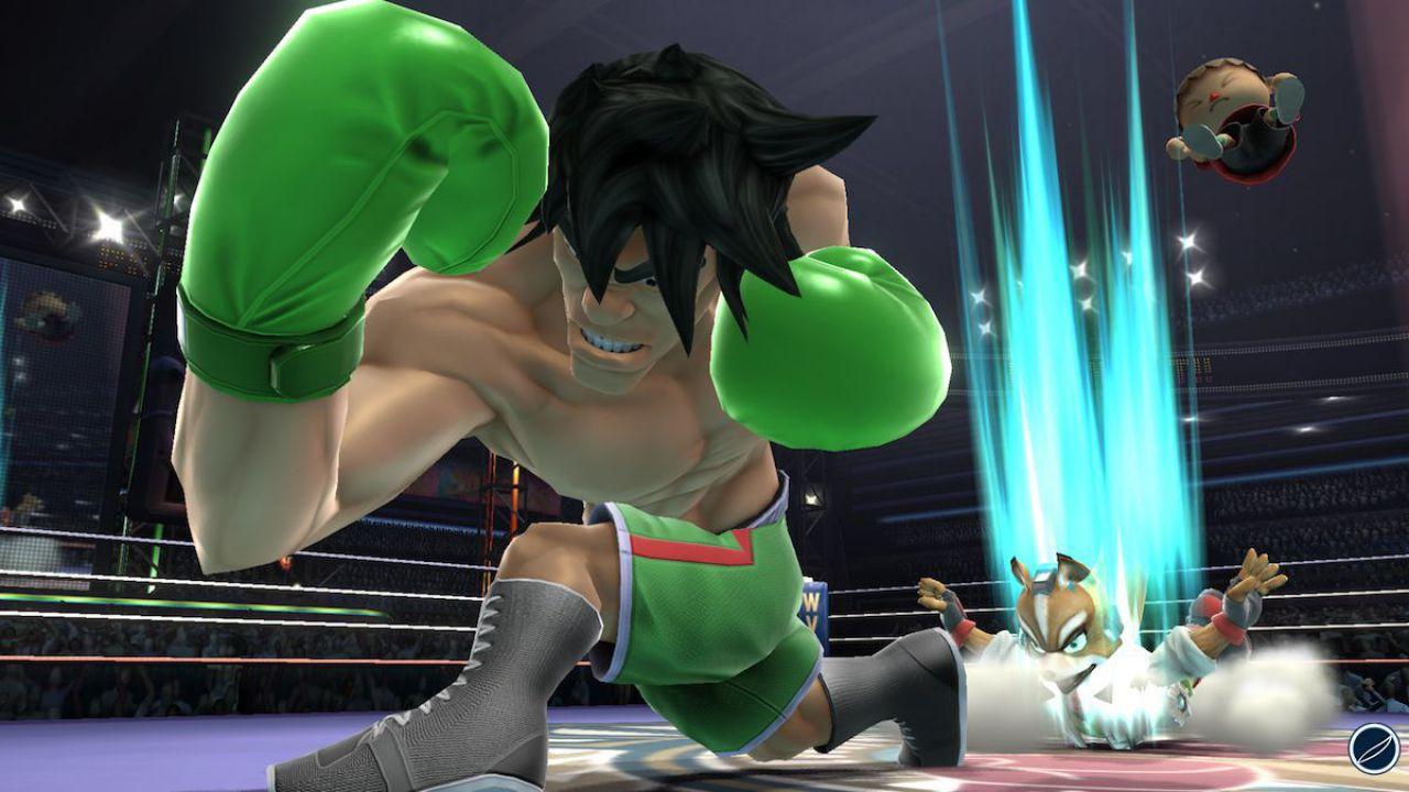 Super Smash Bros. per Nintendo 3DS: comunicato stampa sulla demo