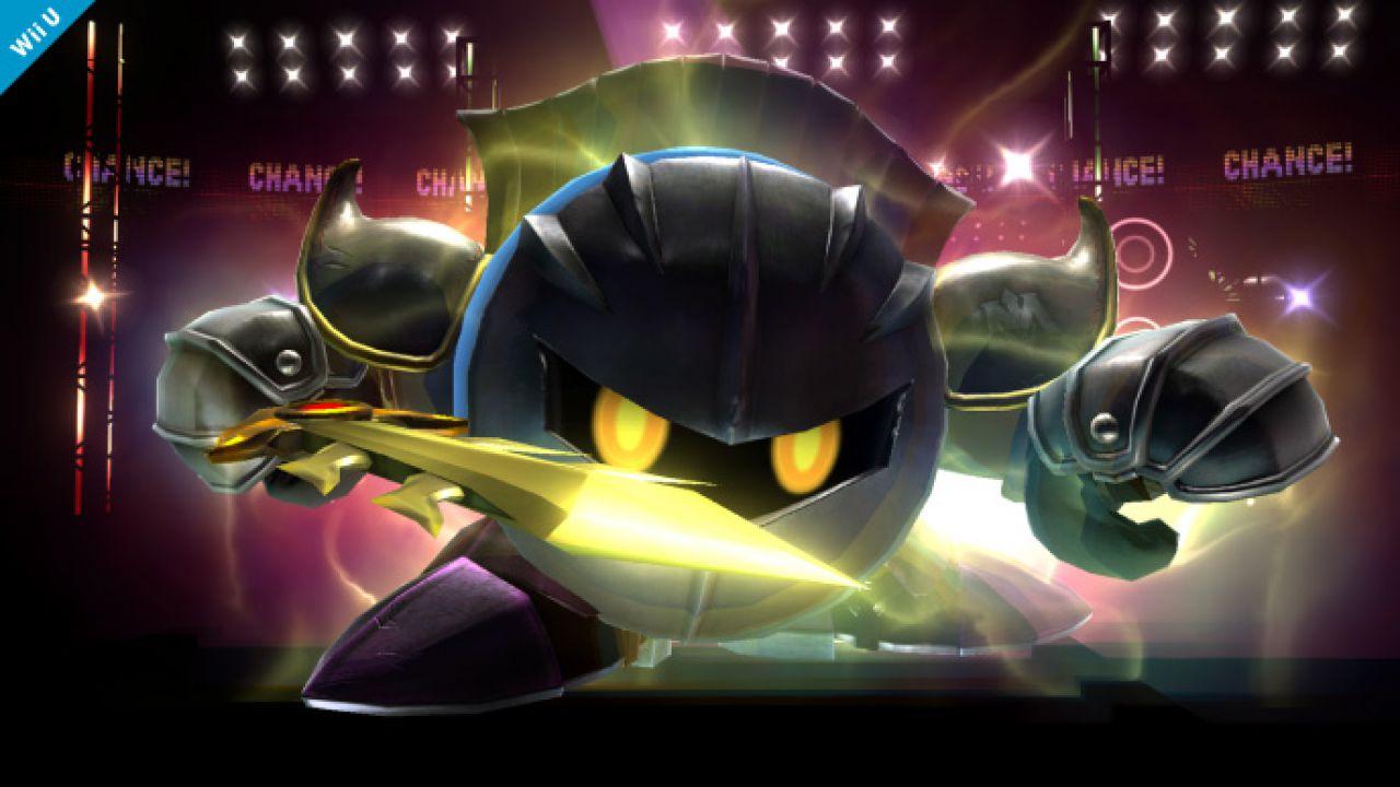 Super Smash Bros per Wii U si mostra in nuove immagini