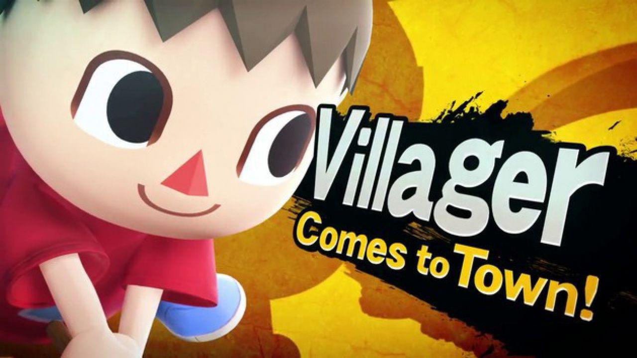 Super Smash Bros per Wii U supporterà la tecnologia NFC