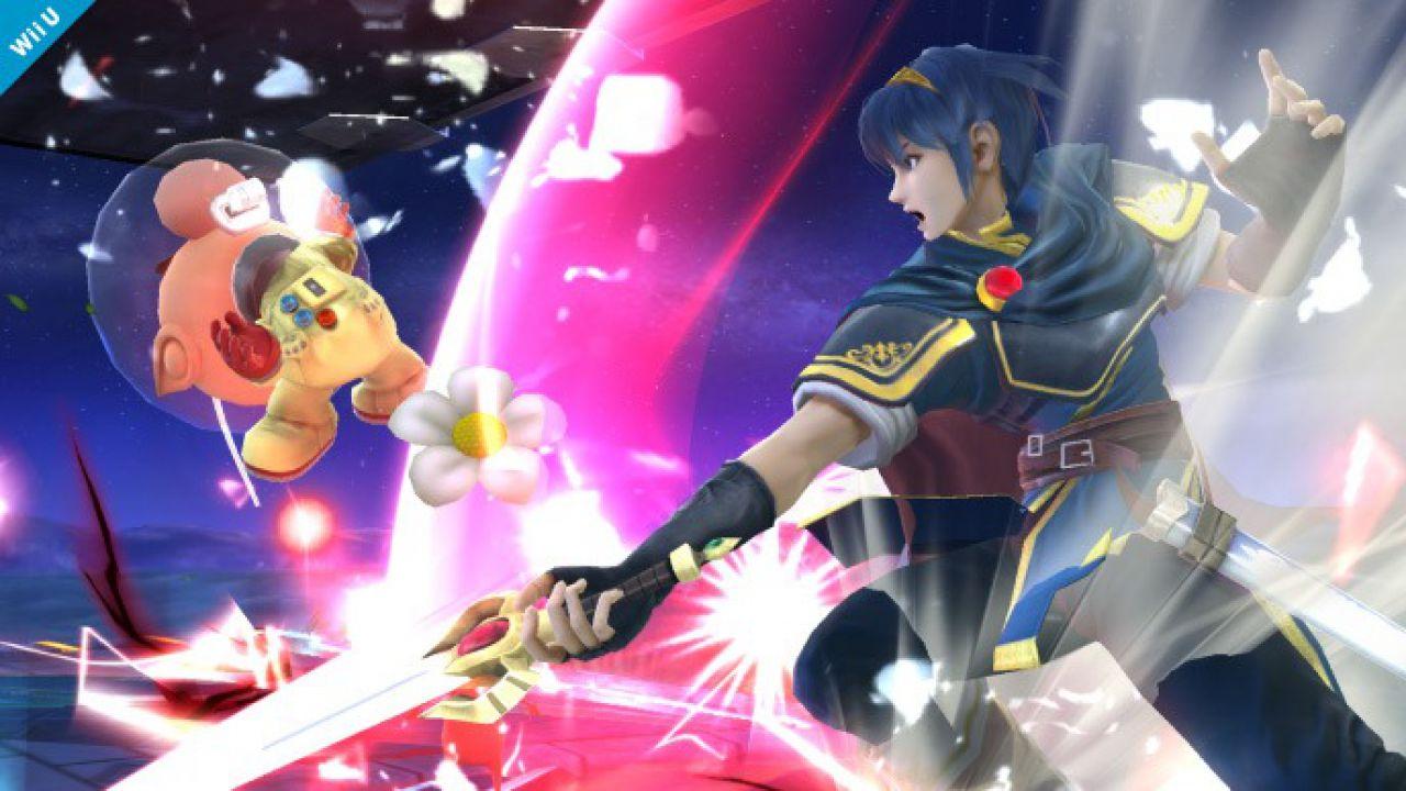 Super Smash Bros: pubblicate le boxart ufficiali