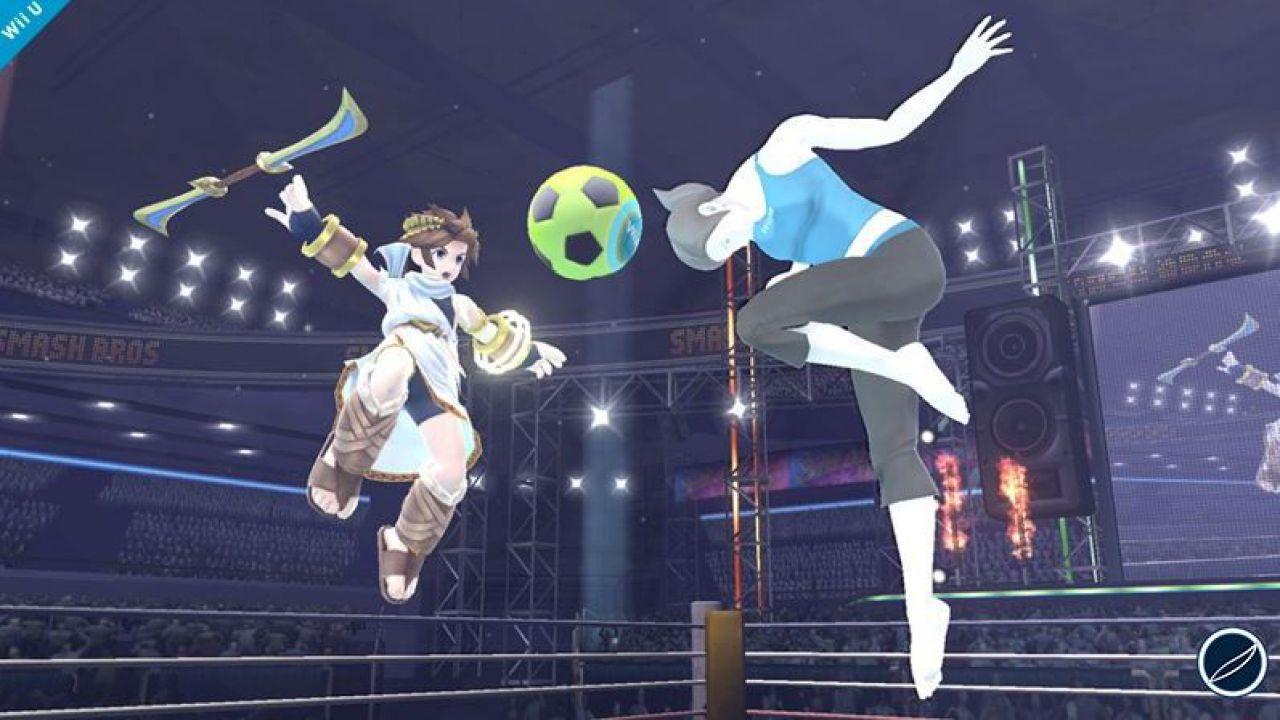 Super Smash Bros: Rayman non sarà presente come personaggio giocabile