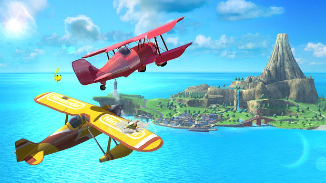 Super Smash Bros: Reggie Fils-Aime come personaggio giocabile?