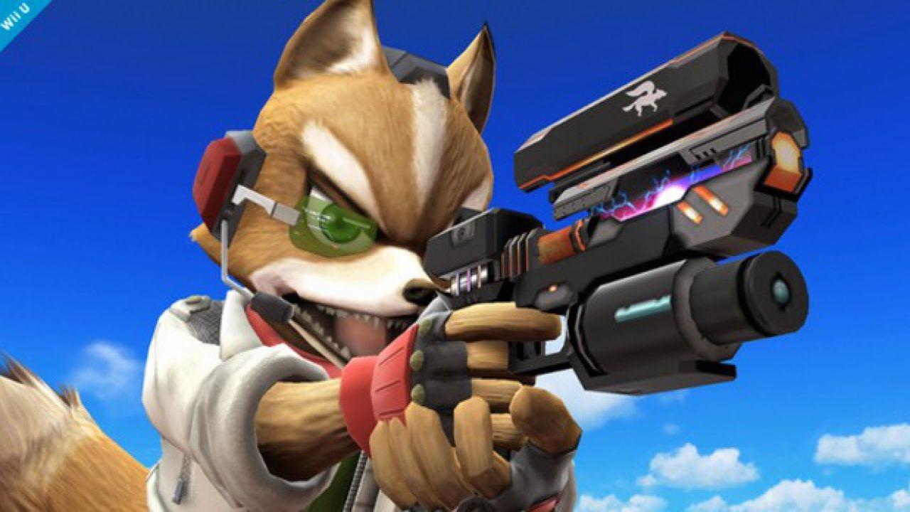 Super Smash Bros.: rilasciate tre nuove immagini