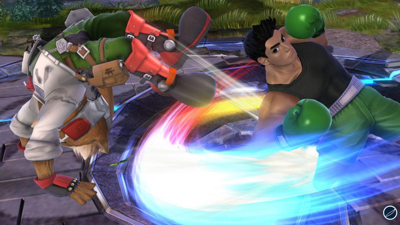 Super Smash Bros: scoperto un easter egg dedicato a Luigi