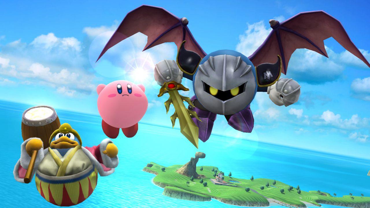 Super Smash Bros: spediti i primi codici per scaricare Mewtwo