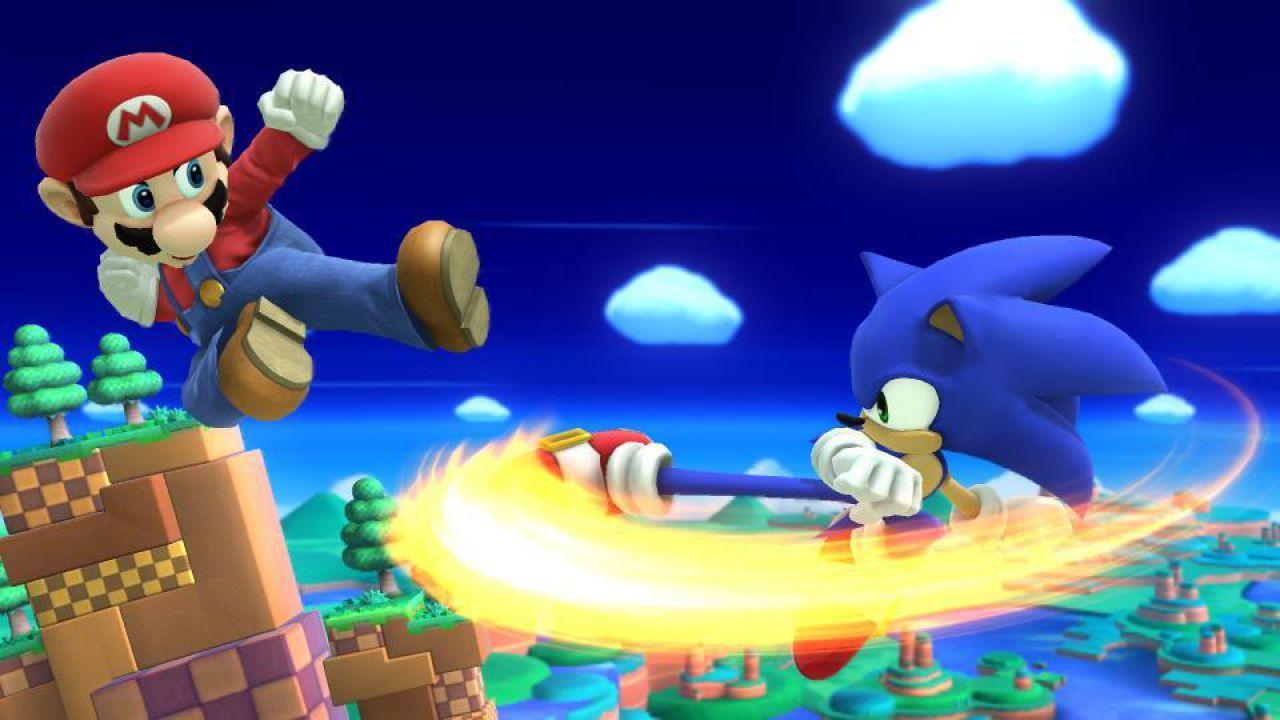 Super Smash Bros: svelata la data per la demo