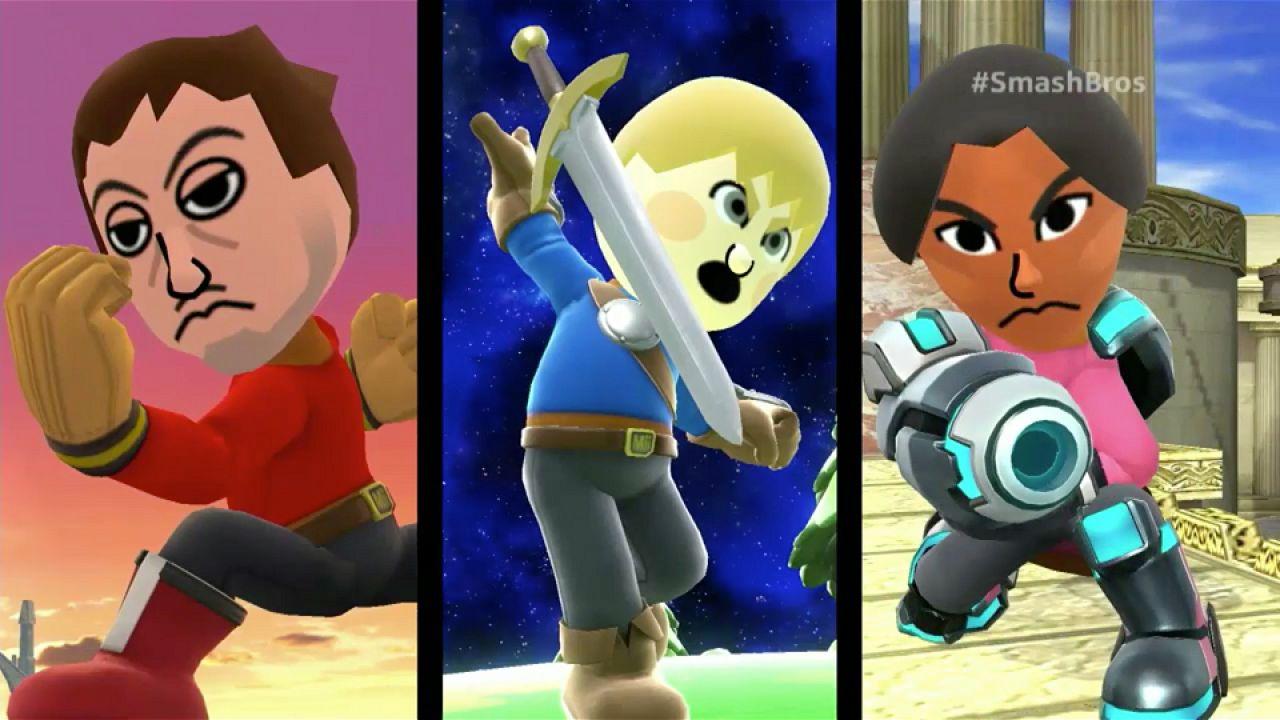 Super Smash Bros: svelati nuovi combattenti