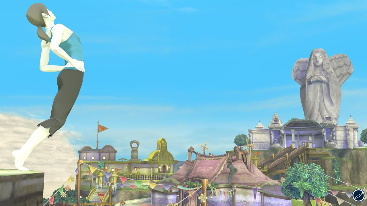Super Smash Bros: svelati tre personaggi segreti