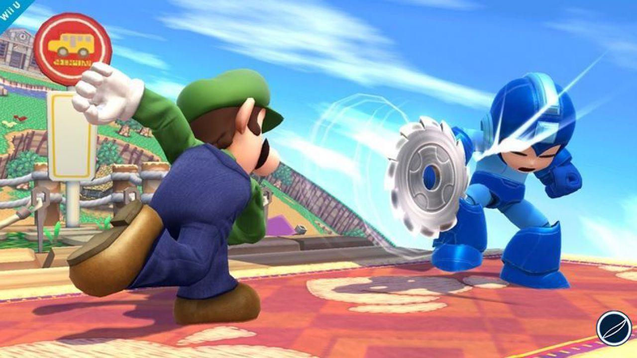 Super Smash Bros: svelato un mini gioco per la versione 3DS