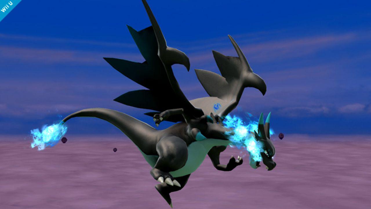 Super Smash Bros: tantissime nuove immagini