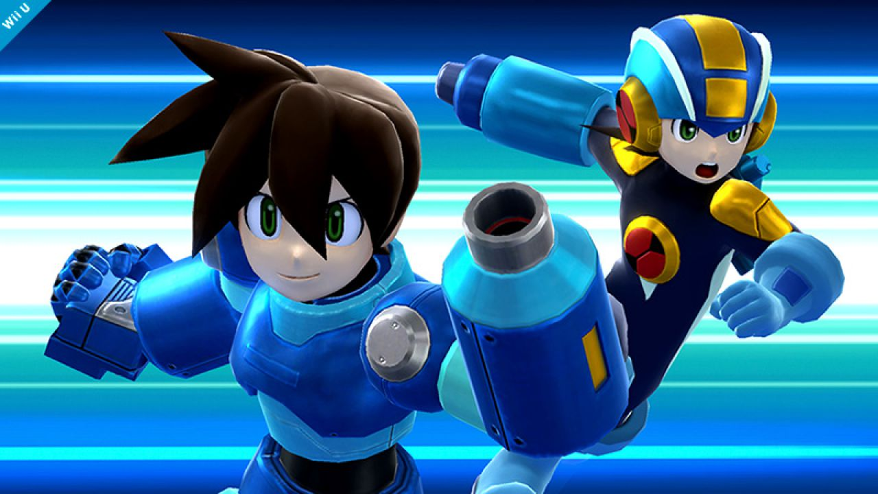 Super Smash Bros: trapelano i video sui nuovi combattenti