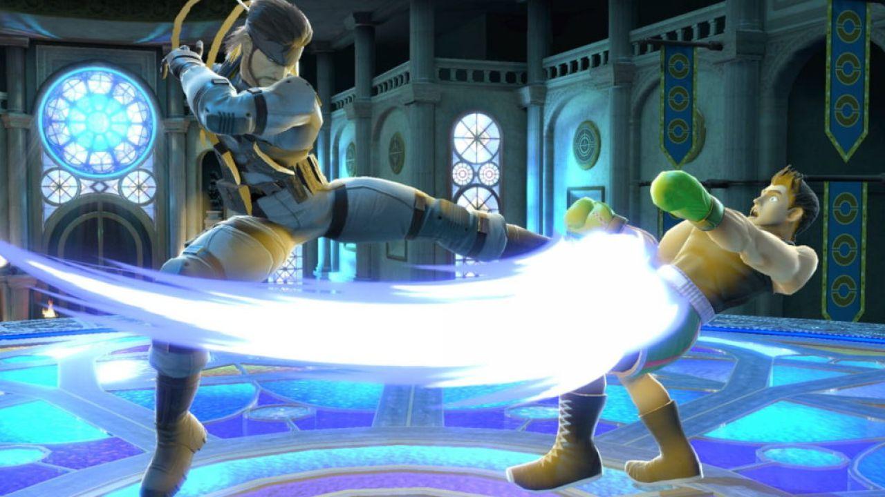 Super Smash Bros Ultimate: come riaffrontare un nuovo avversario da sbloccare