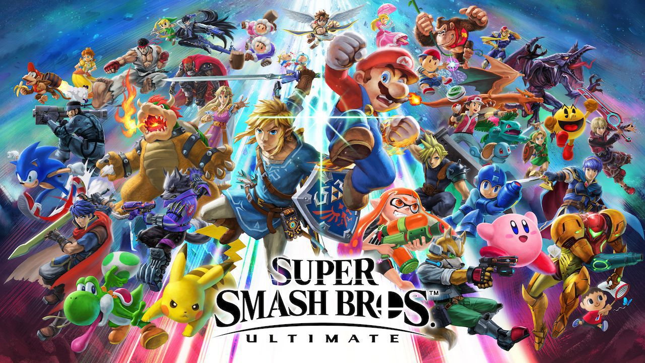 Super Smash Bros Ultimate, lottatore DLC in arrivo: i fan puntano a Crash e Sora