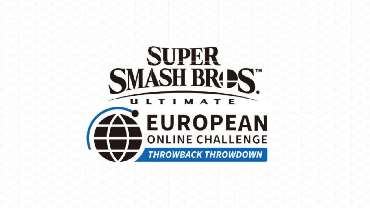 Super Smash Bros Ultimate: il Throwback Throdown europeo inizia il 23 ottobre!