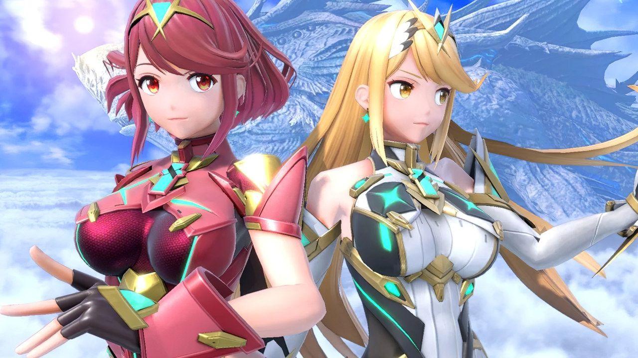Super Smash Bros Ultimate: troppi lottatori con la spada? Sakurai non può farci nulla