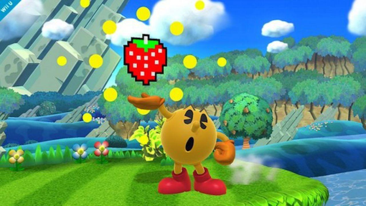 Super Smash Bros: un'immagine per l'Avventura Smash